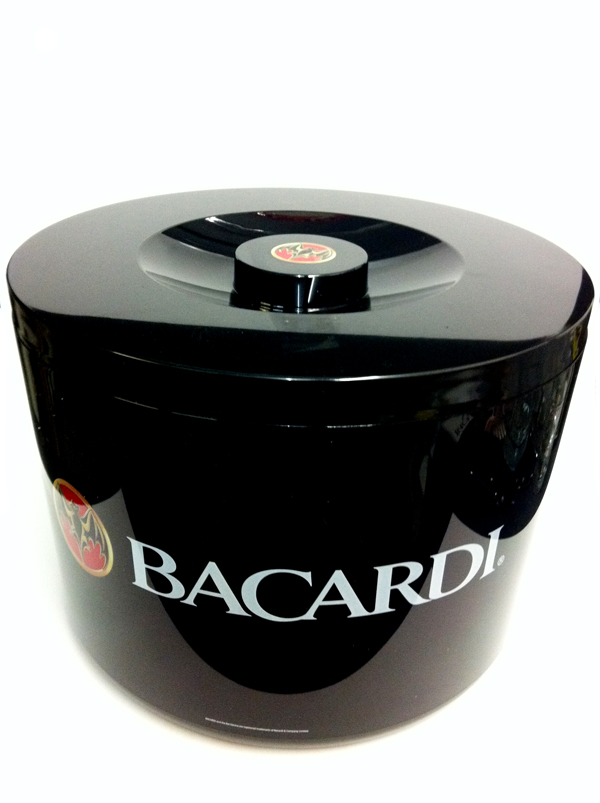 bacardi rum cuba club xxl eisbox eisk hler eisw rfelbox. Black Bedroom Furniture Sets. Home Design Ideas