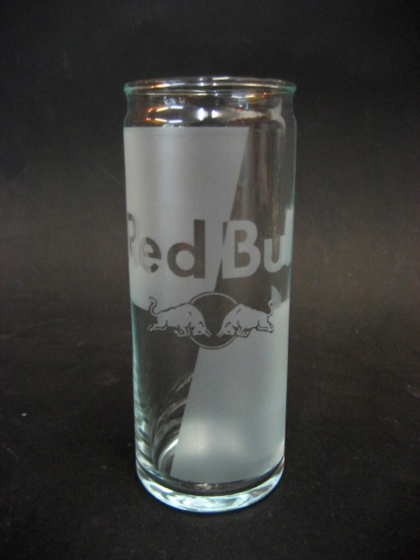 red bull energy stereich design glas gl ser neu ebay. Black Bedroom Furniture Sets. Home Design Ideas